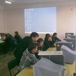Аудитория 7-44 занятия ЭП-12с