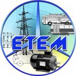 Логотип ЕТЕМ